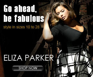 Eliza Parker is an American company who specialises in clothing for plus  sized women. fe1aefc35