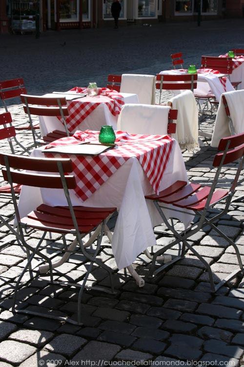 Tavolini Heidelberg