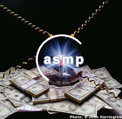 ASMP & Their $1.3