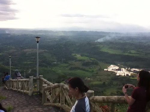 highest point, quezon, bukidnon
