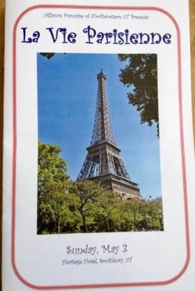 La Vie Parisienne Program e1432054602115