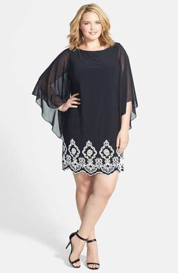 plus size dresses youngsters