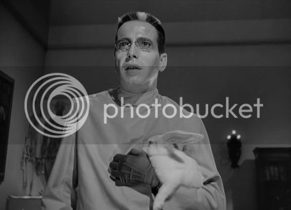 Humphrey Bogart as Marshall Quesne
