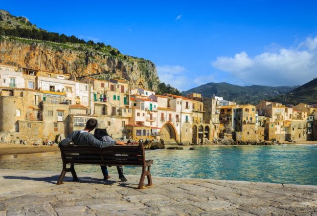 Six Different Vacation Ideas To Suit Every Personality