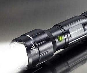 New Military Flashlight Every Patriot Needs to Know About