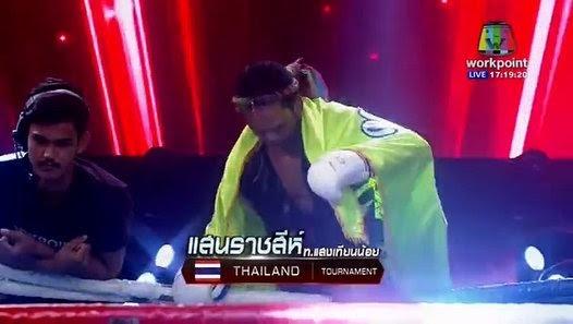 """Fav'd """"ซูเปอร์มวยไทย ไฟต์ถล่มโลก 7-7 26 ธันวาคม 2558"""" via Dailymotion http://ift.tt/1JaVM2k"""