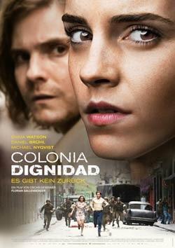 Colonia Dignidad - Es gibt kein Zurück Filmplakat