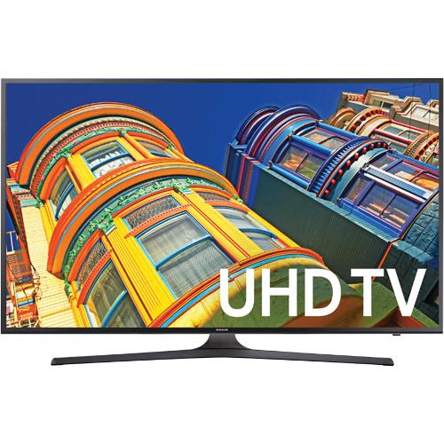 40 Class Smart LED 4k Ultra HDTV With Wi-Fi