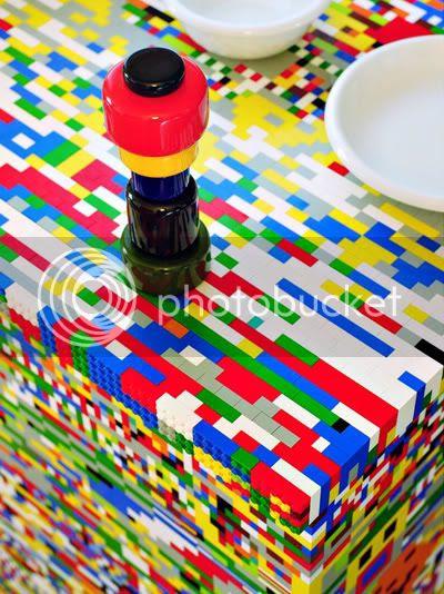 Lego Kitchen 3
