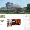 A35 – Exposición de Arquitectura Joven en el Perú (45) A35 – Exposición de Arquitectura Joven en el Perú (45)