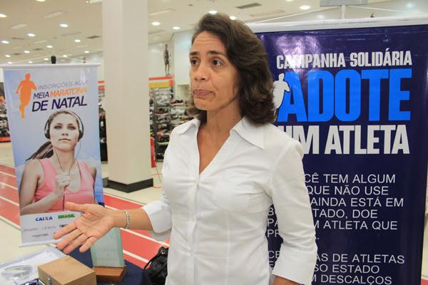 Magnólia Figueiredo acha que o RN voltou a ter papel de destaque