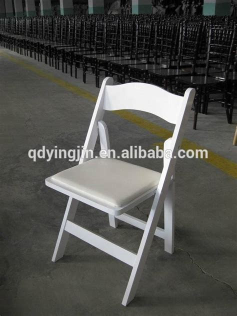 Wholesale Americana Chairs Wedding Chairs/white Wood