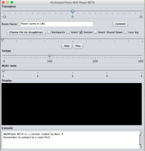 How to play a MIDI file - Google Groups