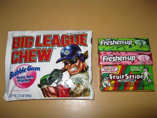 Gum - Freshen Up!!