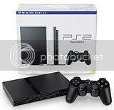 Comprando um PlayStation 2