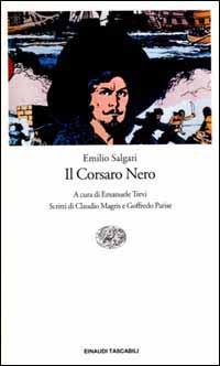 More about Il Corsaro Nero
