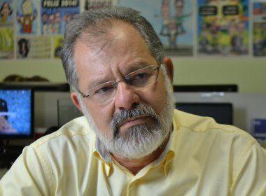 Reforma administrativa: 'Não vou pleitear nada', diz Nilo; Davidson aguarda chamado