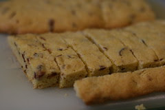 Lenox Almond Biscotti (Tuesdays with Dorie)