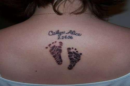 Tatuajes De Nombres Para Mujer Las Mejores Ideas Fotos Mujeralia