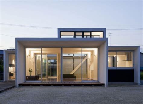 small minimalist house design bookmark