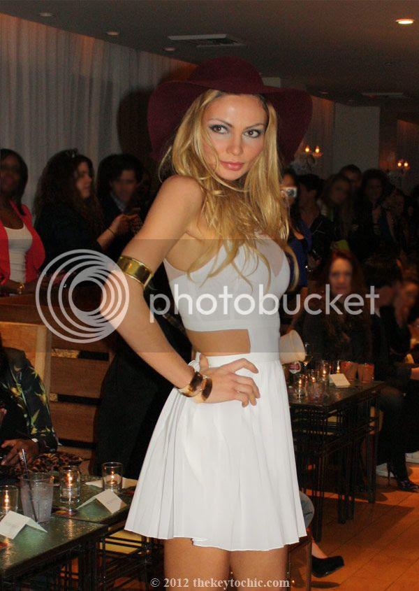 Stylehaus coachella fashion show