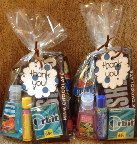 59 Goodie Bag Gift Ideas, Party Themes And Ideas