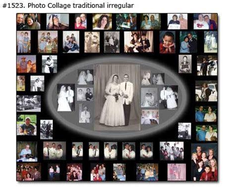 1 100 Year Anniversary Photo Collage