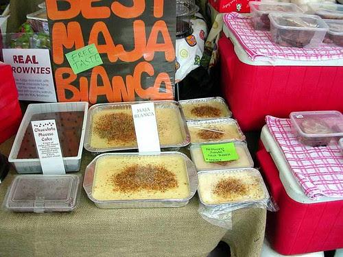 market maja blanca