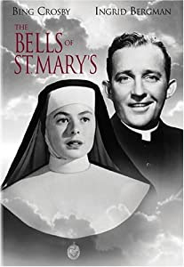 "Cover of ""The Bells of St. Mary's"""