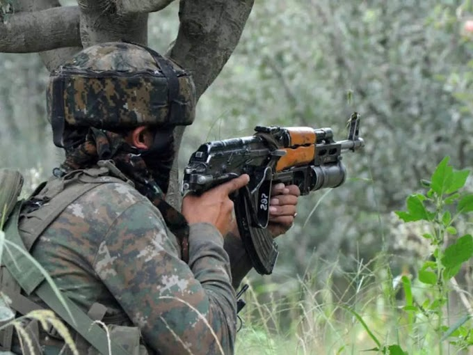 Two more soldiers killed in counter-terrorist operation in Poonch, toll rises to 7