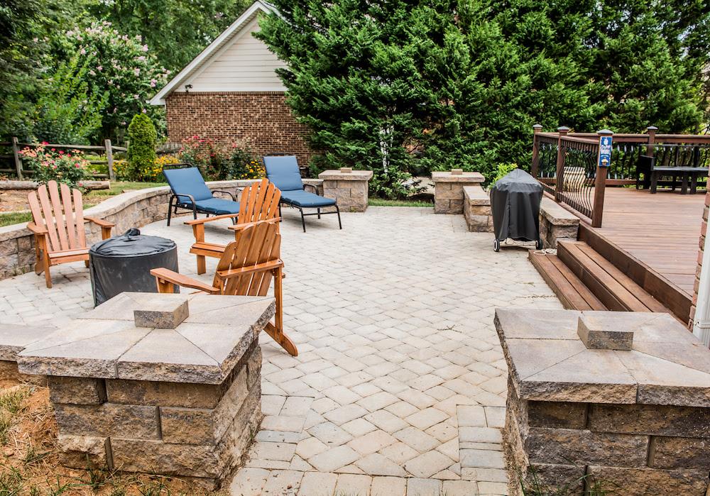 Ecogreen Landscaping Professional Landscape Design And Maintenance