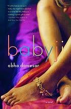 Cover von Babyji, Quelle: Worldcat