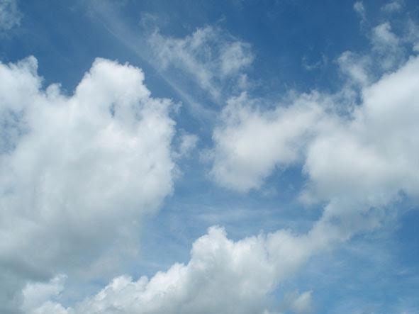 Langit Cerah 2 Cerita Langit Biru