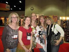 CHA Dat 2: The Ladies!