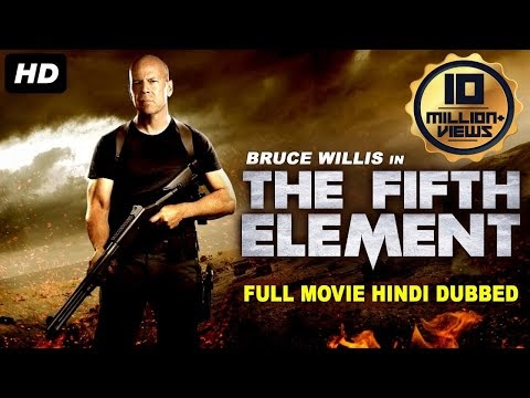 THE FIFTH ELEMENT - Hindi Dubbed