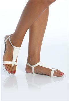 Kushyfoot Sandal Flats to Go
