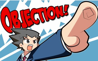 objection court out of order lawyer attorney object