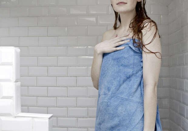 Você sabe o que é preciso fazer para deixar a vagina realmente limpa após o banho?