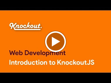 Introduction to KnockoutJS You can buy our courses on SkillBakery.com http://skillbakery.com/course/master-knockoutjs-javascript and on Udemy.com https://www...