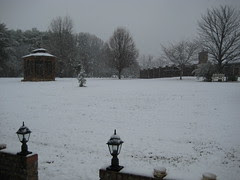 Christmas 2010, Maryville