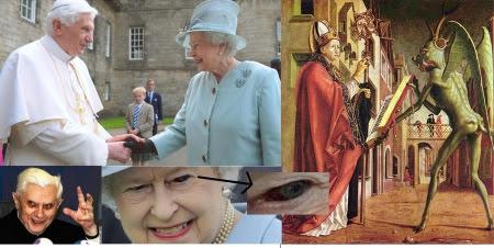 Vasallo feudal del Papa