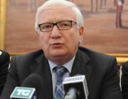 Il procuratore aggiunto di Roma, Giancarlo Capaldo