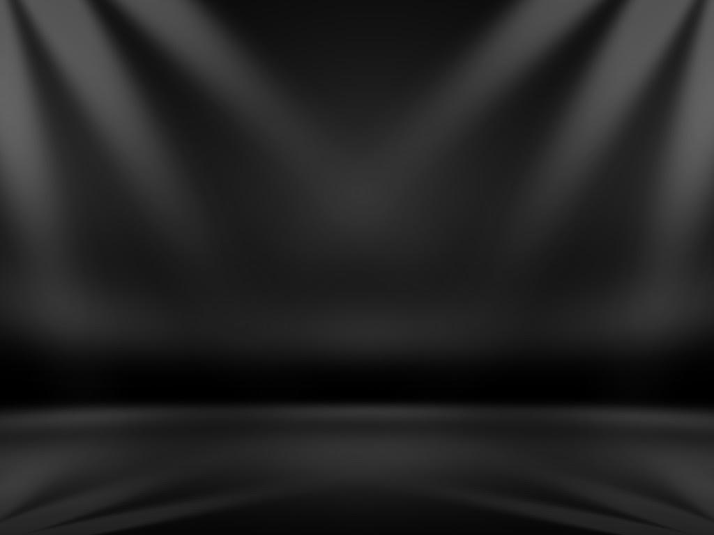 black background gradient
