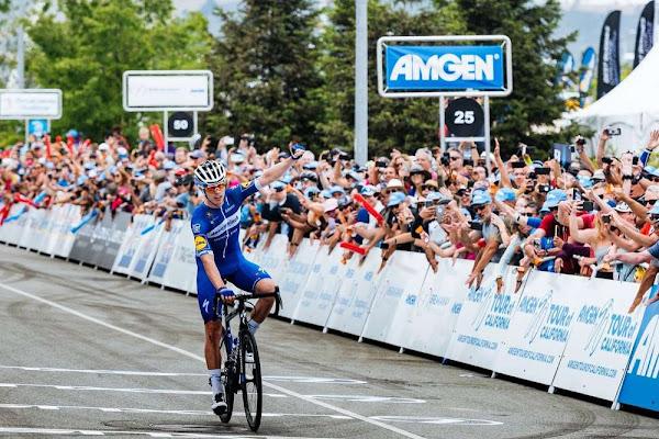 65fcdf33a3abd VIDEO Ohromné víťazné sólo francúzskeho cyklistu: Zatienil všetkých! Sagan  opäť šetril sily