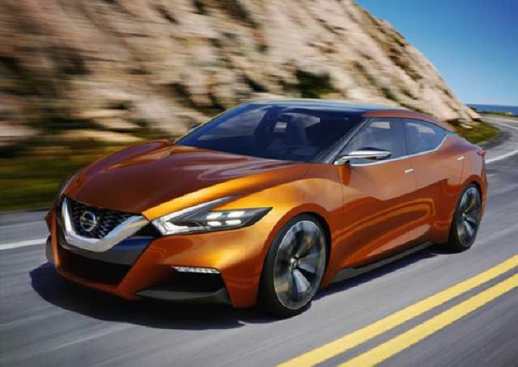 2019 Nissan Maxima Inside | Upcoming Nissan