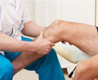 Cd Online de Fisioterapia na Ortopedia