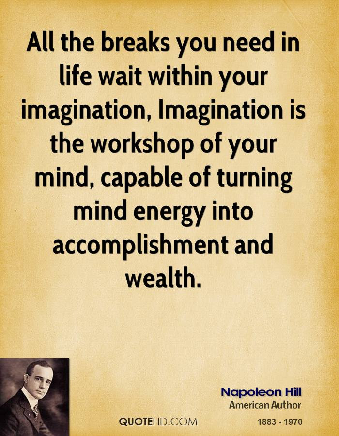 Napoleon Hill Life Quotes Quotehd