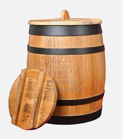 Wooden Sauerkraut Barrels For Sale Pickling Oak Barrels