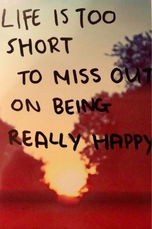 Tumblr Happy Quotes Short