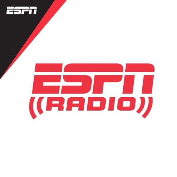 Espn Radio Free Internet Radio Tunein